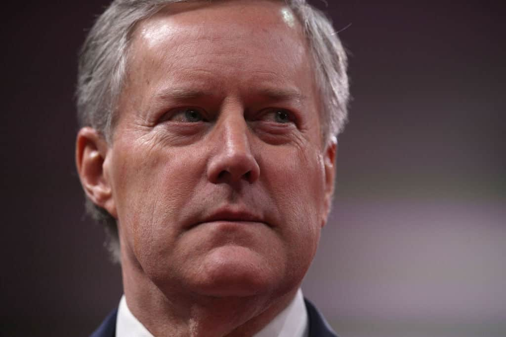Meadows: New Information to Delay Release of IG FISA Abuse Report