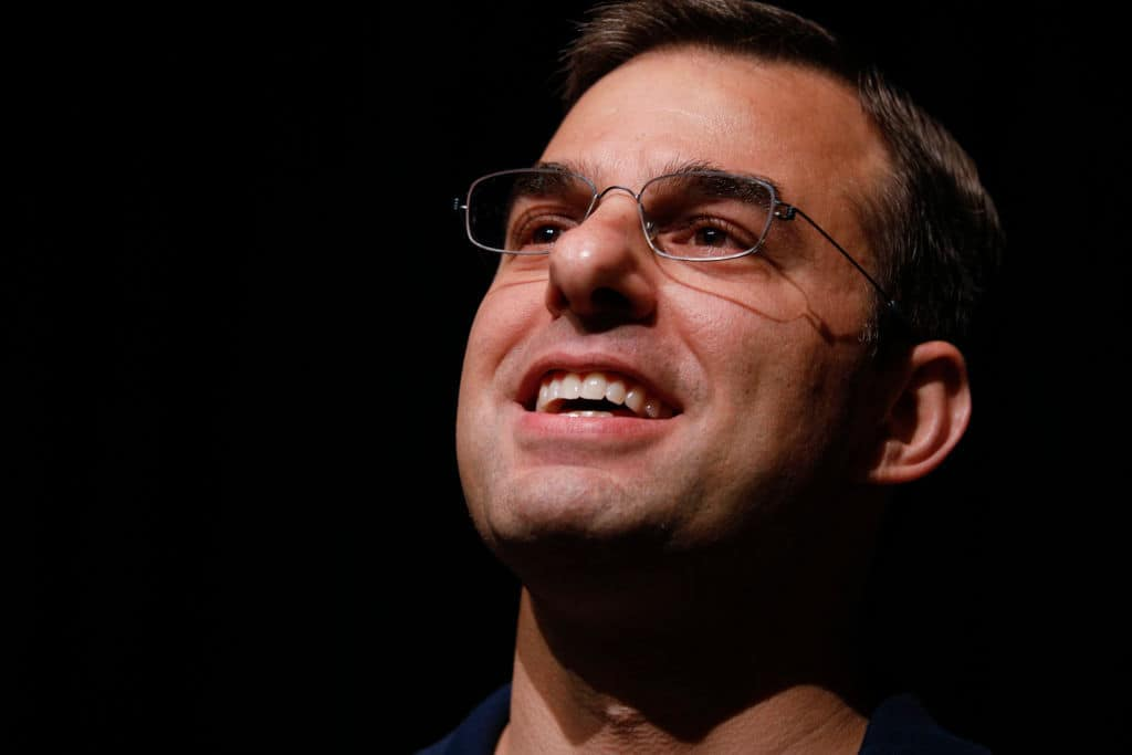 Poll: Amash's Inclusion in Presidential Race Costs Biden 3x More Votes Than Trump