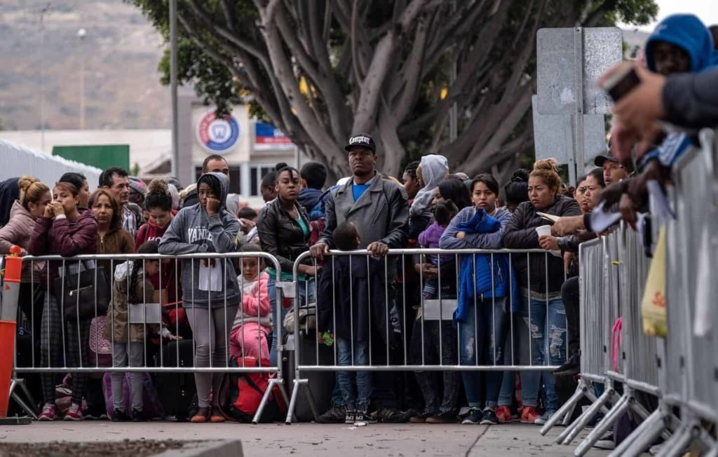 Mexico Claims to be Holding Back 250k Migrants After Trump Tariff Threats