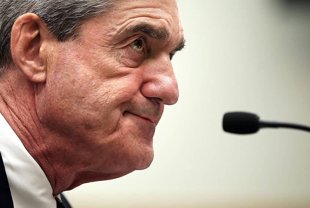 "Nadler ""Confident"" Mueller Will Testify Before Judiciary Cmte ""Soon"""