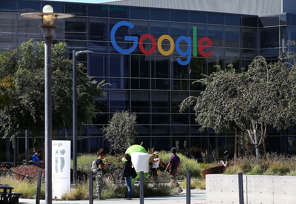 Google Attempts to Censor Conservatives Once Again