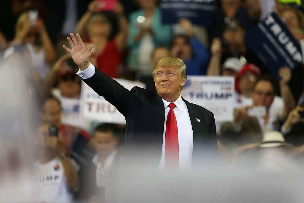 Watch LIVE: Trump Holds 2020 Campaign Kickoff Rally in Orlando