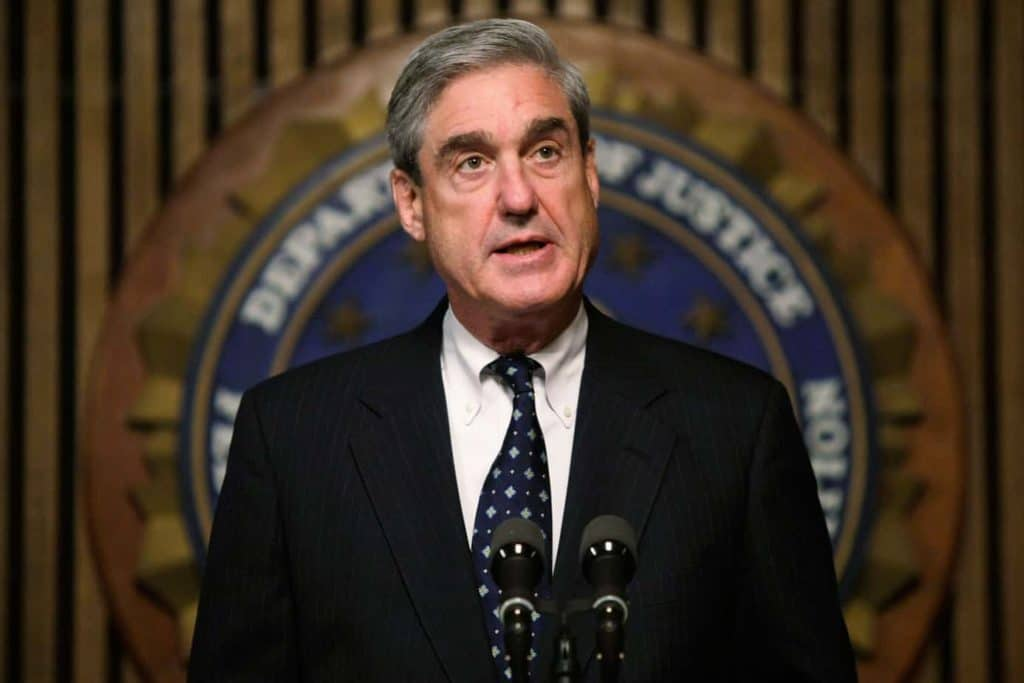 Mueller Report Conveniently Edits Out Key Comments in Trump Lawyer Transcript