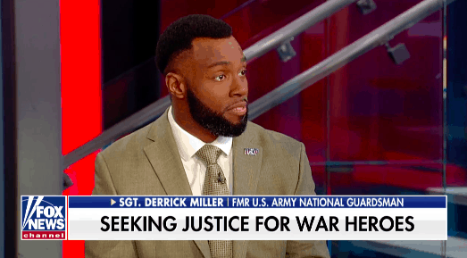 Soldier Imprisoned for Killing Terrorist Seeks Justice for Wrongly Convicted Warriors