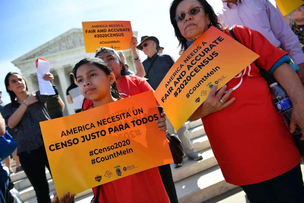Democrats Rally Behind Coronavirus Aid for Illegals
