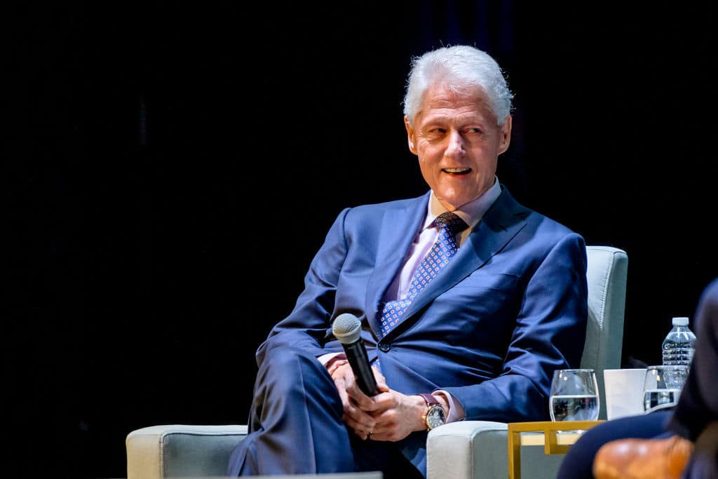 Breaking: Bill Clinton Issues Statement on his Ties to Pedophile Jeffrey Epstein
