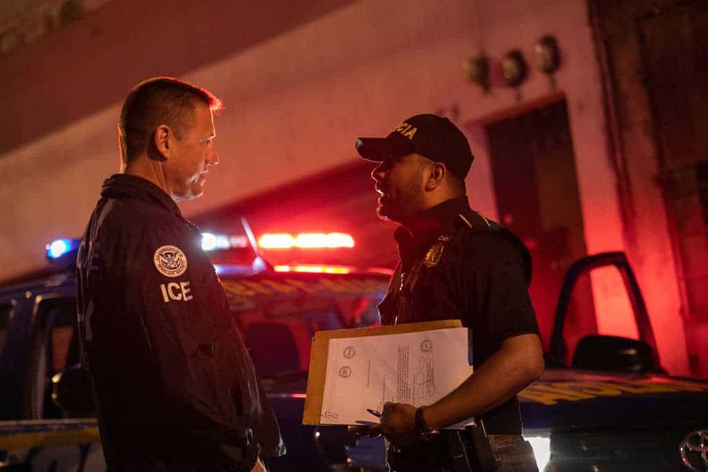 Report: ICE Deportation Raids to Begin Sunday