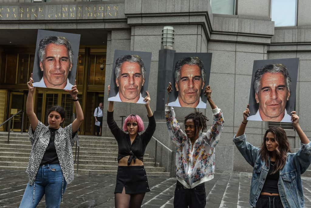 Epstein Victims Betrayed by Media: ABC, Vanity Fair And New York Times Bullied into Not Releasing Interviews