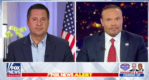 WATCH: Dan Bongino and Rep. Nunes Debunk Comey Allegations About Mifsud