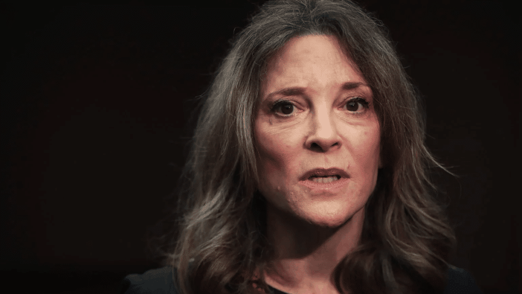 SHOCKING VIDEO: 2020 Presidential Candidate Leads Prayer for WHITE People to Apologize…for Everything!
