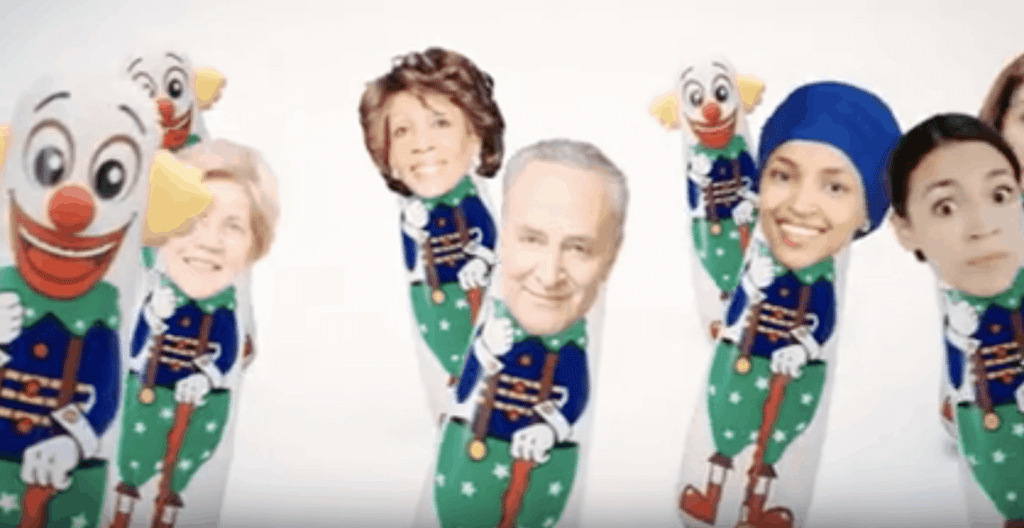 A New Level of RIDICULOUS Reached: Libs Say Word 'CLOWN' is New White Supremacist Slur