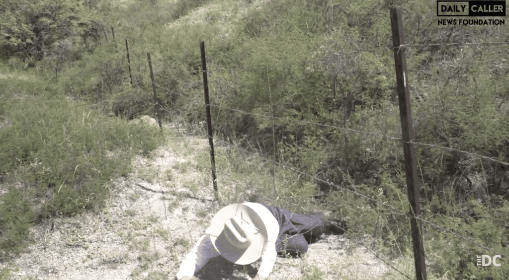 Video: Daily Caller Exposes Reality v. Democrat Delusion of Border Security