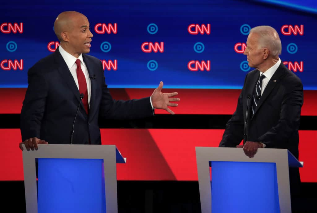 Better Late Than NEVER? Night Two of Dem Debates Put OBAMA Admin in the HOT SEAT