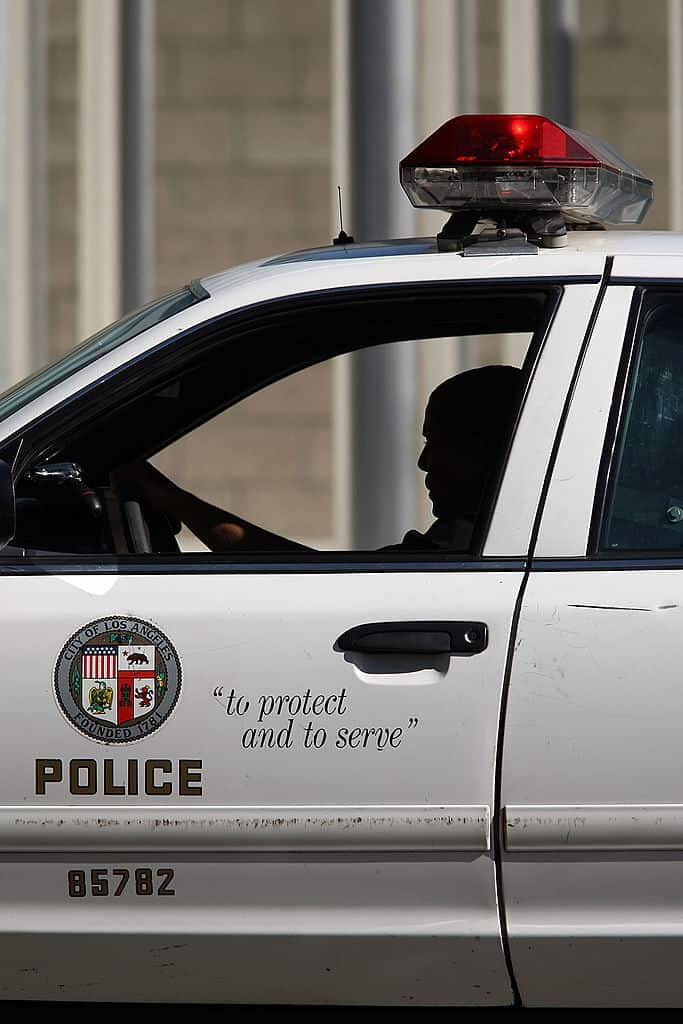 New CA Law Imposes Stricter Rules for Police use of Force
