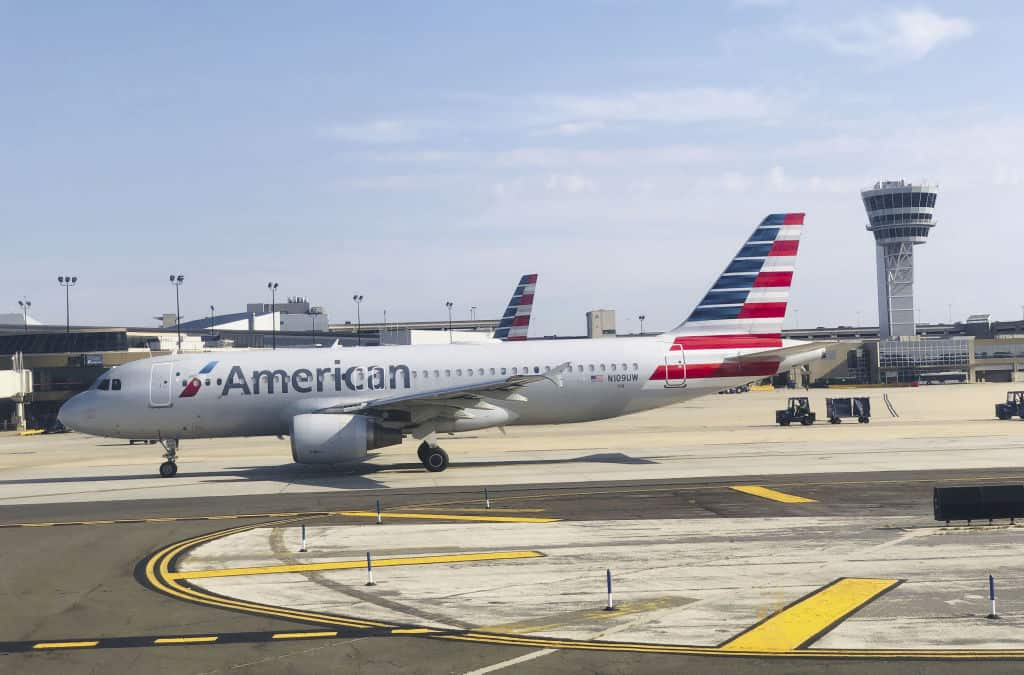 New Court Information Presented by Prosecutors Suggest American Airlines Mechanic May Have Terror Ties