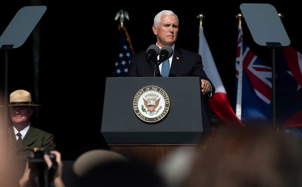VP Pence on How Biden Can Possibly Prove His Cognition Isn't Declining: Debate President Trump
