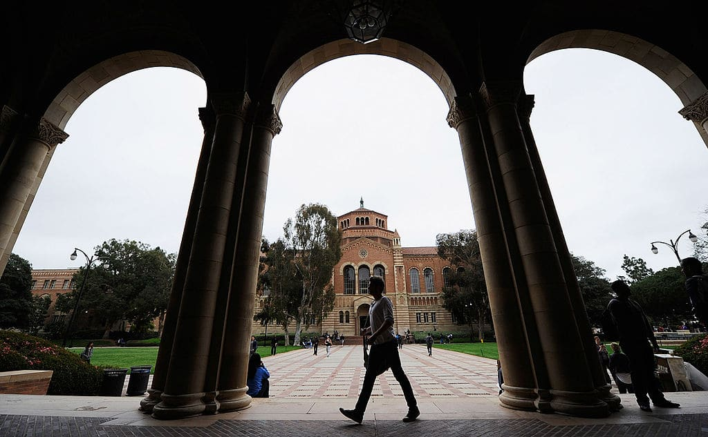 Say What? Philanthropic Couple Gives UCLA $20 Million for 'Kindness Institute'