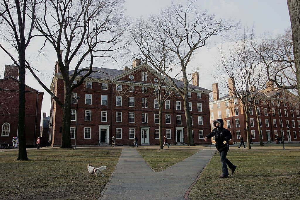 "Harvard Faculty  Member Warns Against ""Dangers"" of Homeschooling"
