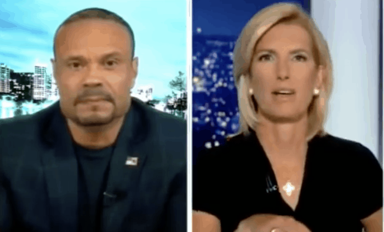 "Bongino to Ingraham: ""Everything Obama Promised, Trump Has Produced"""