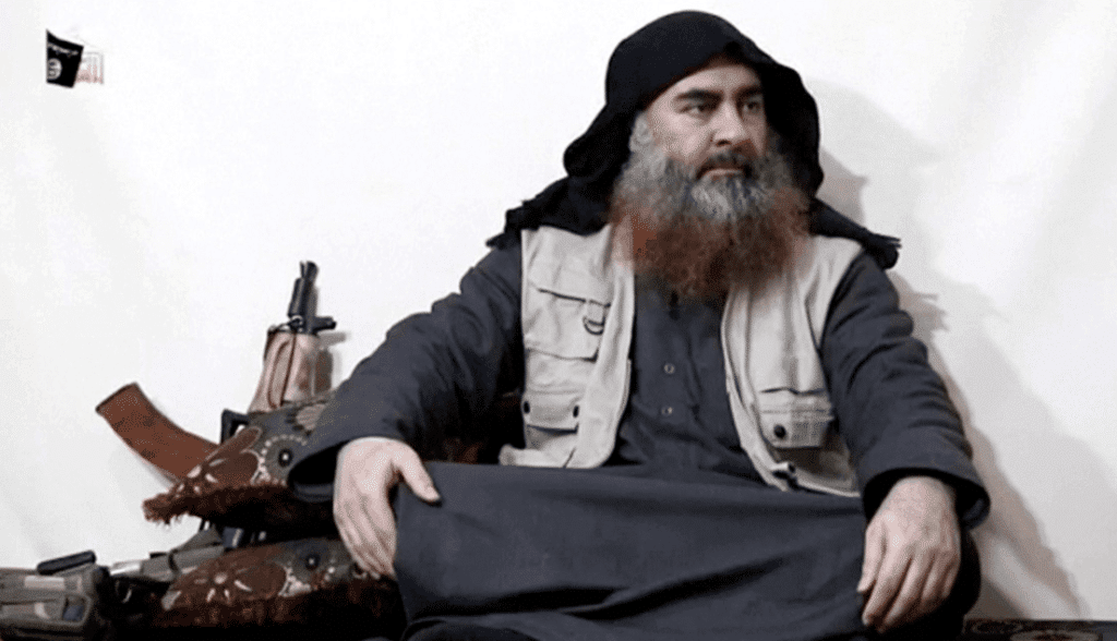ISIS Leader Releases Audio Calling for More Attacks on the West