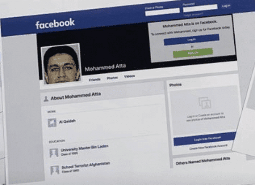 Whistleblower Finds Facebook Auto-Generating Pages for ISIS and Al Qaeda