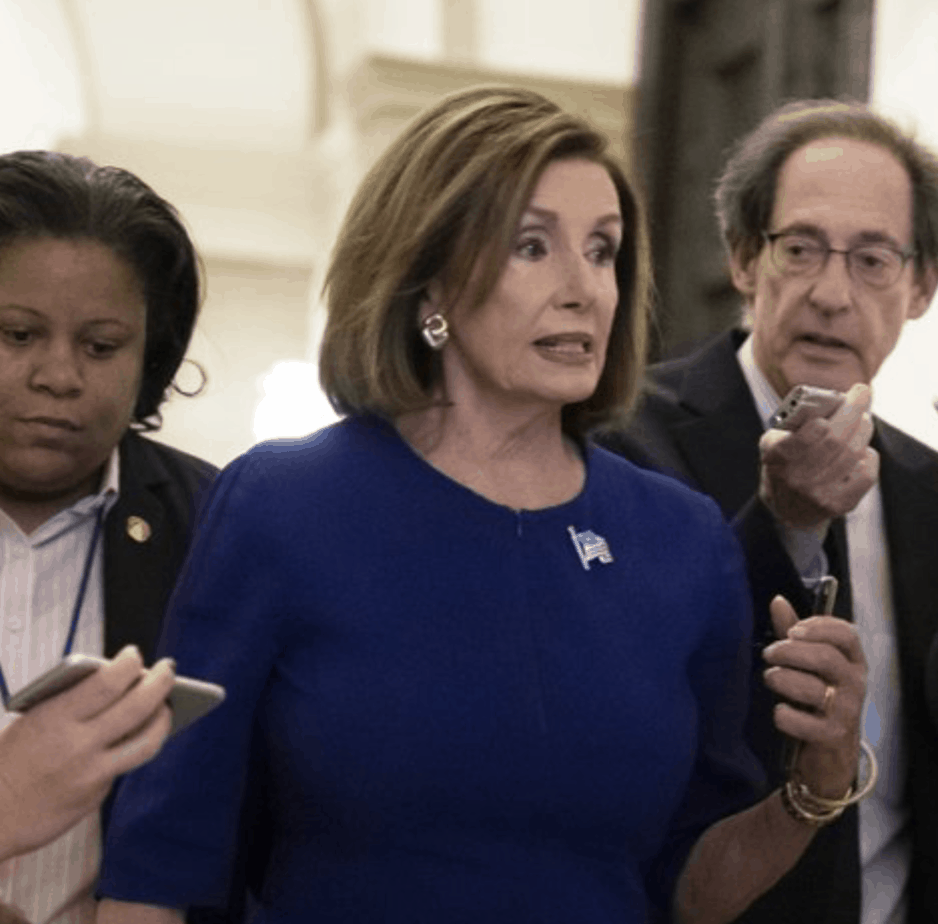 BREAKING: Speaker Pelosi Announces Official Impeachment Inquiry; 'No One is Above the Law'