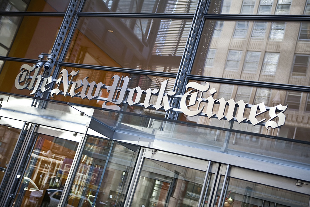 NYT Blames Fox News for Man's Death – There's One HUGE Problem
