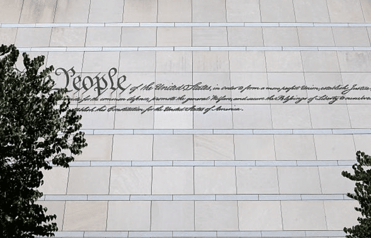 POLL: 51% of Americans Think First Amendment Should be Rewritten; 80% Don't Even Understand What's in it