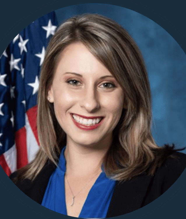 Democratic Congresswoman Katie Hill Resigns Amidst 'Throuple' Relationship and Affair With Staffer