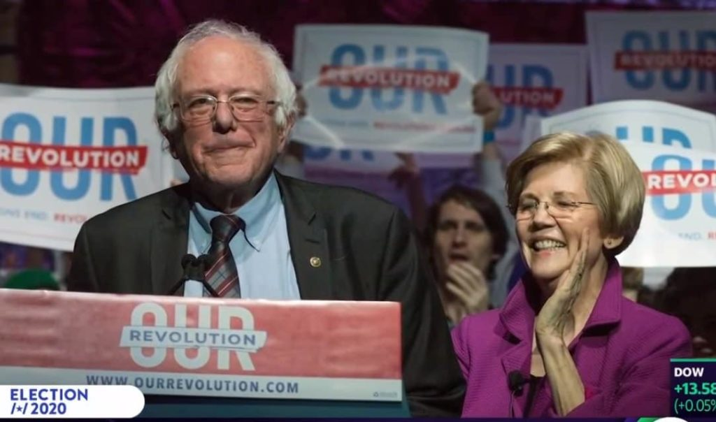 Bernie and Warren Want a Wealth Tax – Here's Why Most Countries Repealed Theirs