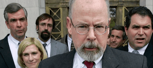 U.S. Attorney John Durham's Russia Probe Expands to Pentagon