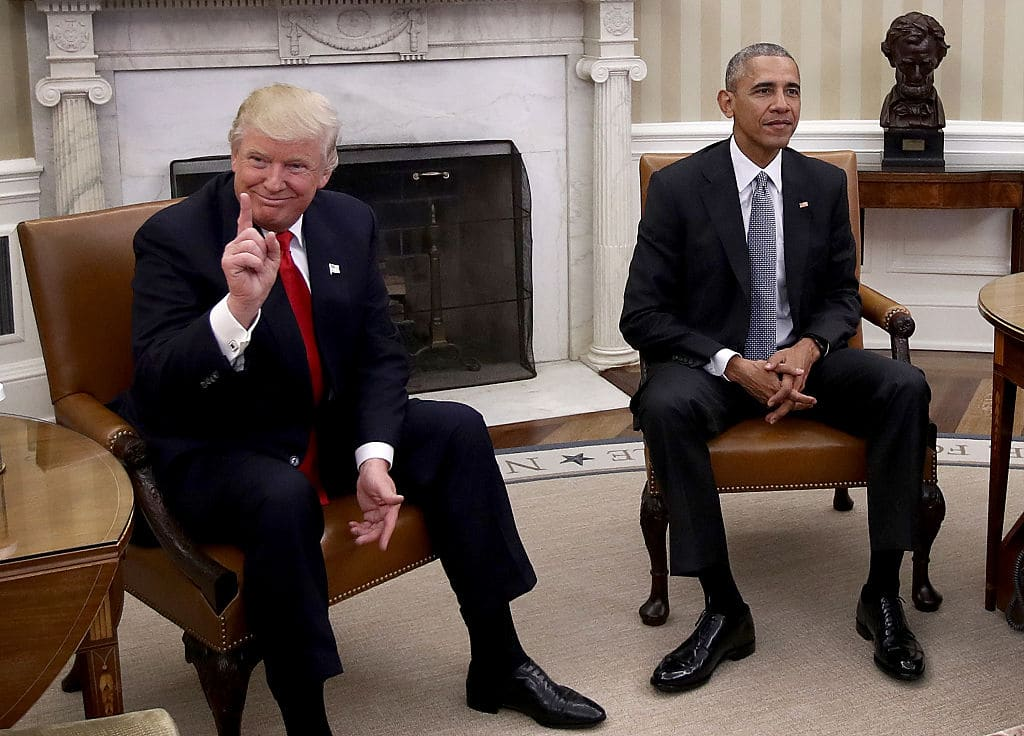 Following Impeachment Vote, Trump is More Popular Than Obama at Same Point in Presidency