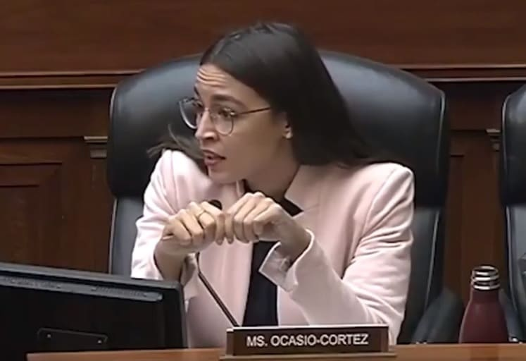 AOC: My Teachers Thought I Needed Remedial Education
