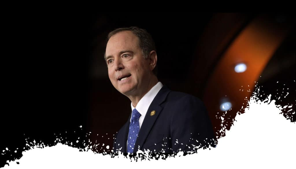 Ep. 1126 Adam Schiff Gets Busted
