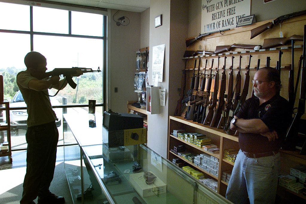 "Gun Sales Soar 56% Among Black Americans Amid Skyrocketing Crime and ""Defund Police"" Movement"