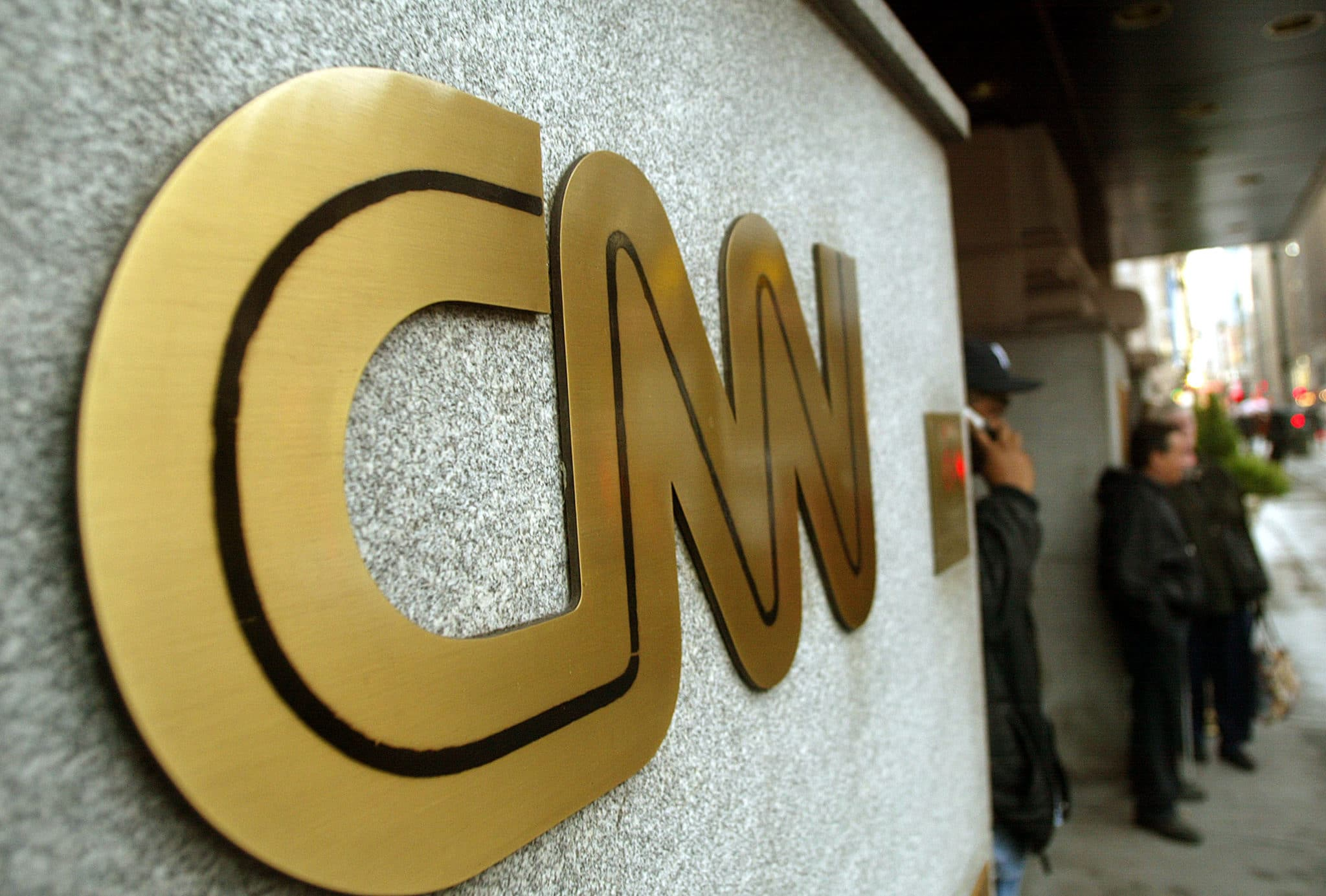 CNN Misses Revenue Targets by $100+ Million
