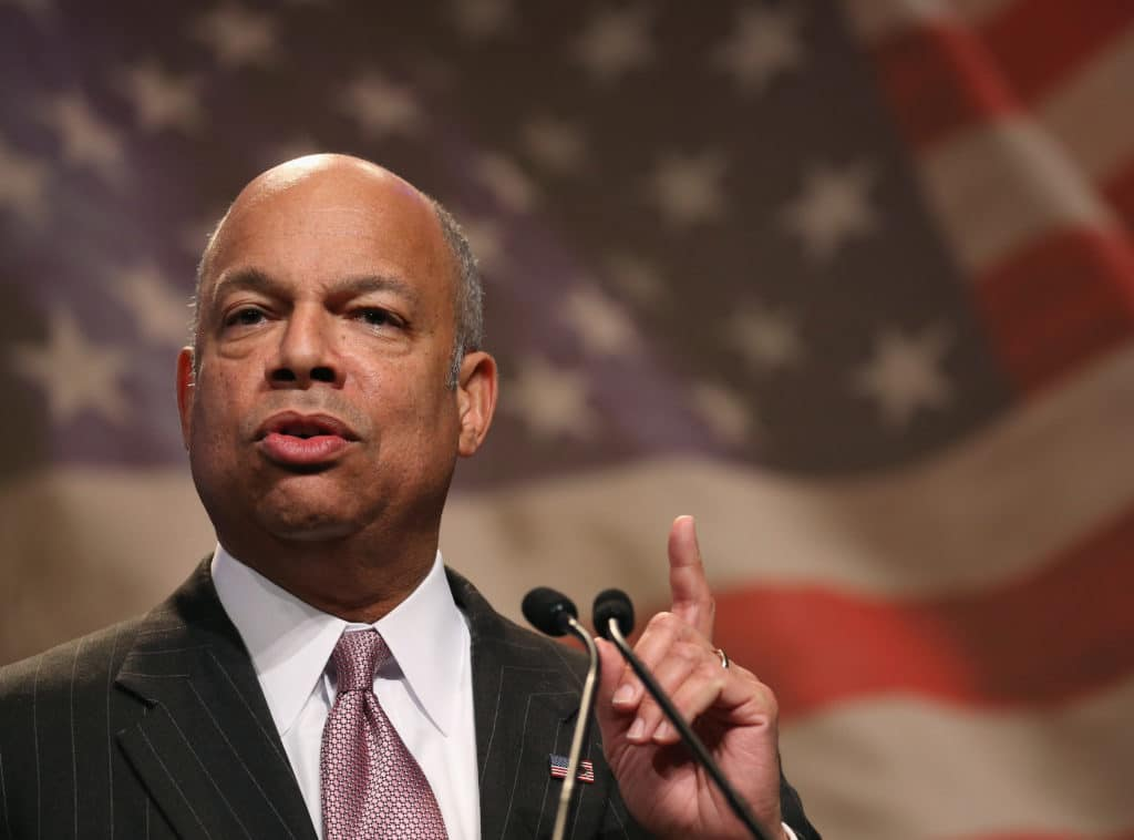 WATCH: Obama's Own DHS Sec DESTROYS Democrats' Arguments Regarding Soleimani Killing