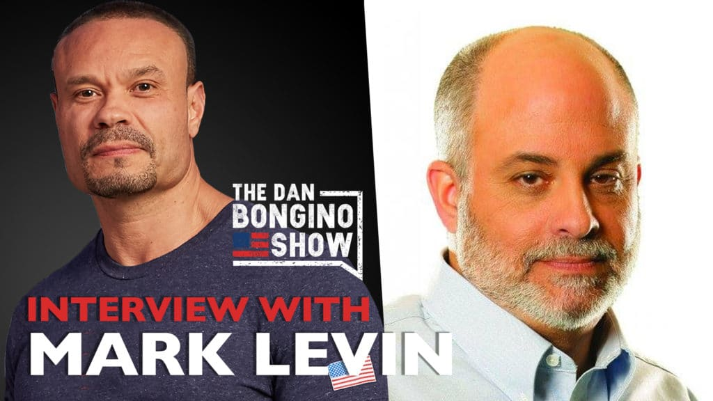 EP 1156 Interview With Mark Levin