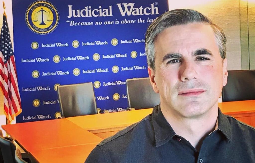 EP 1165 Interview With Tom Fitton