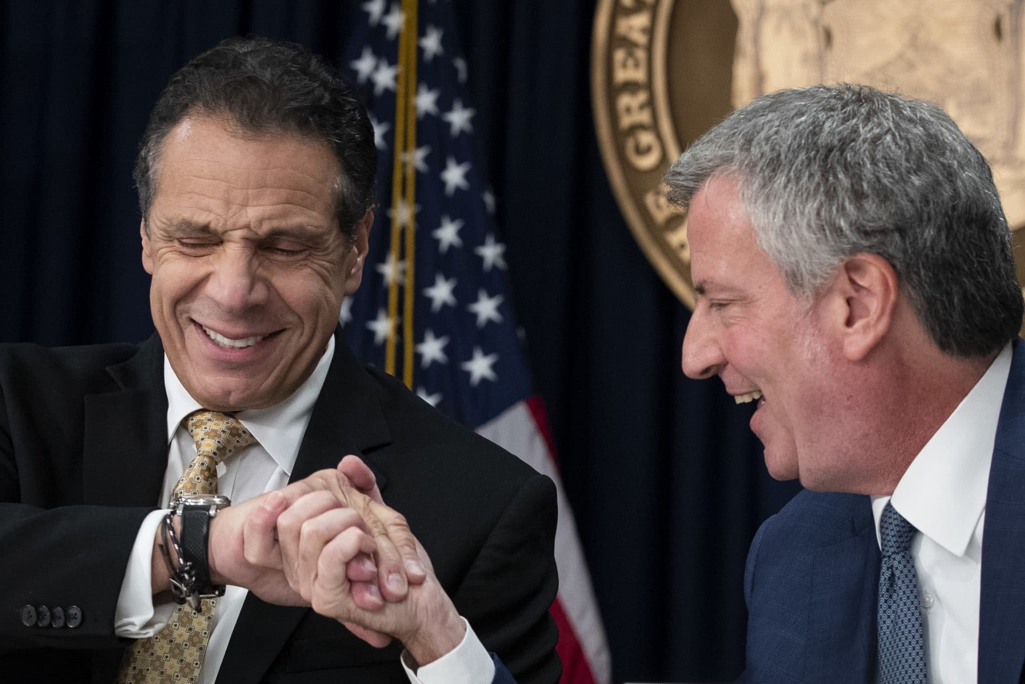 NYC Career Criminal Thanks Dems for Bail Reform After His 139th Arrest