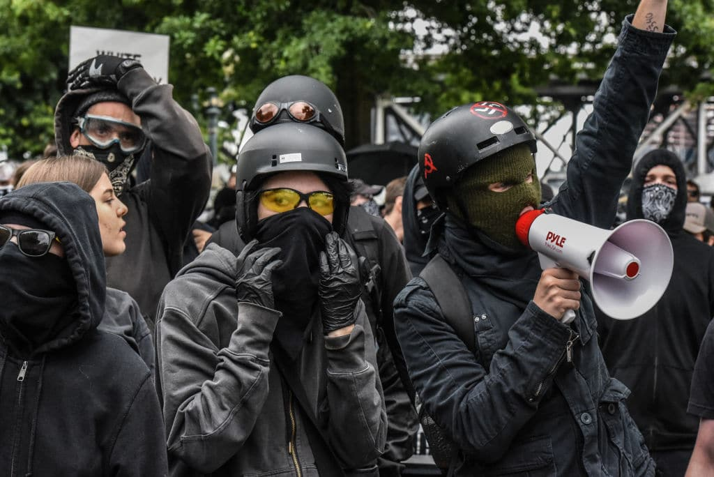 Men Sentenced to Four Years in Prison for Self-Defense Against Antifa