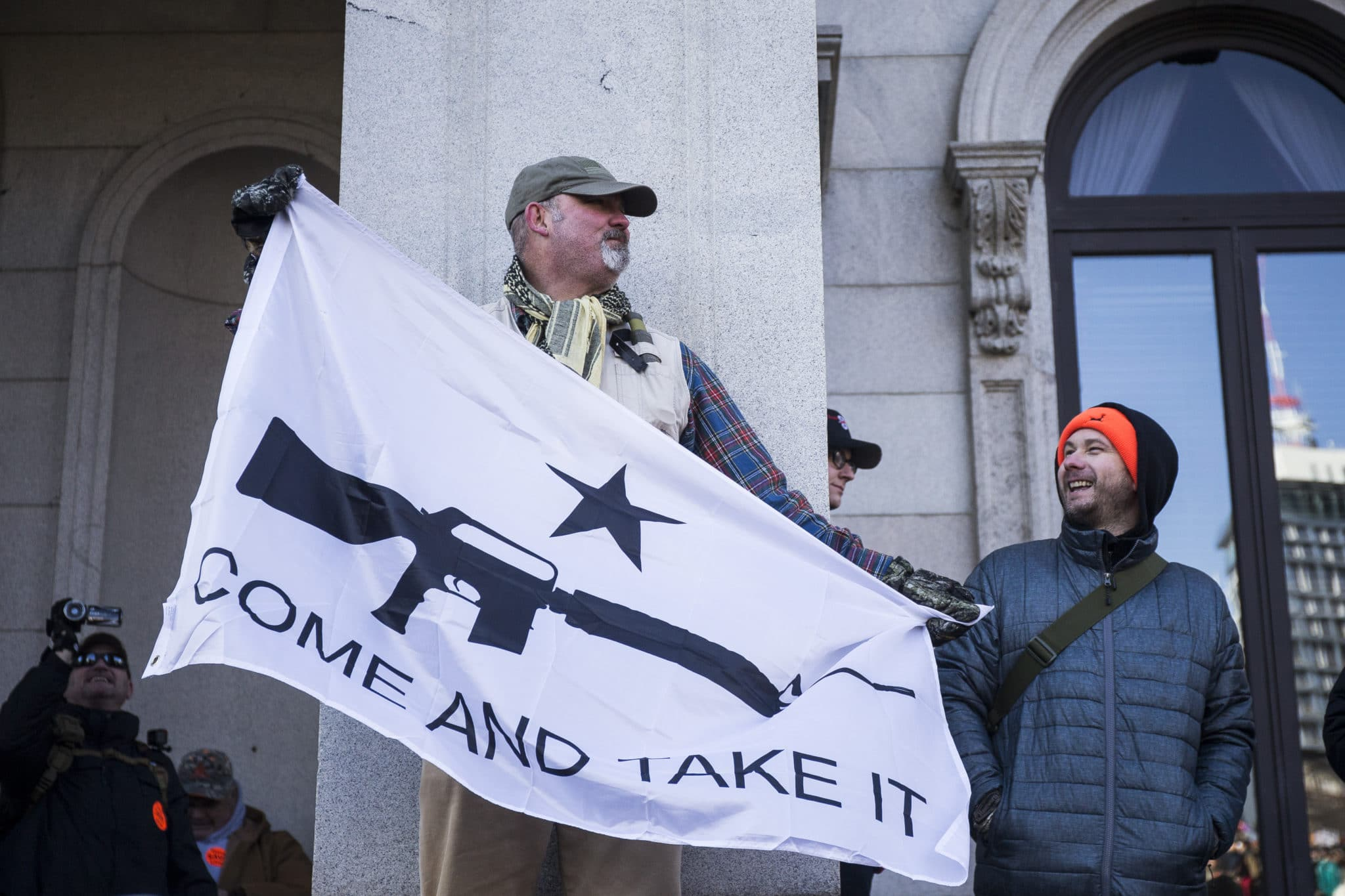 "Johns Hopkins Study Finds No Evidence that ""Assault Weapons"" Bans Reduce Mass Shootings"