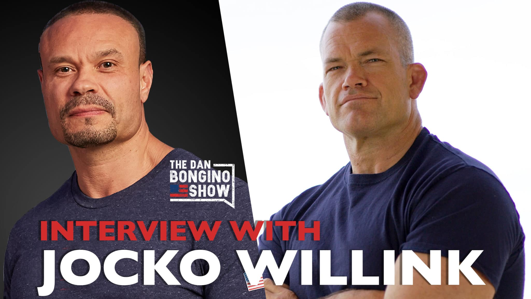 EP 1187 Interview With Jocko Willink