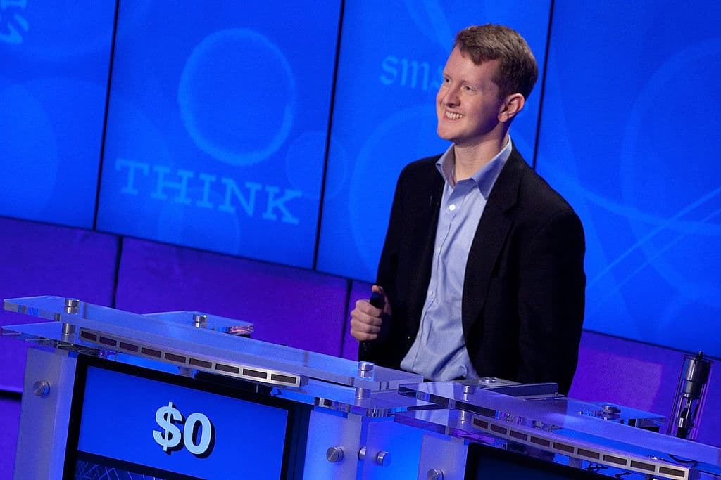 """Jeopardy!' Champion Ken Jennings Mocks Rand Paul's Coronavirus Diagnosis"