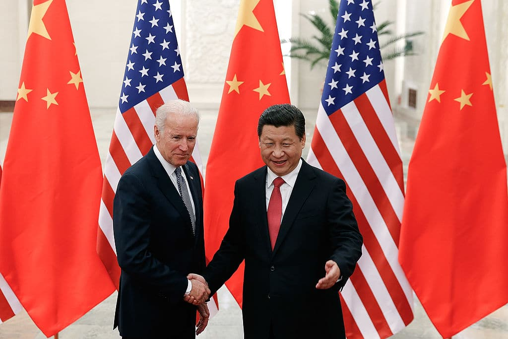 Everyone is Blaming China for the Coronavirus – Except Joe Biden