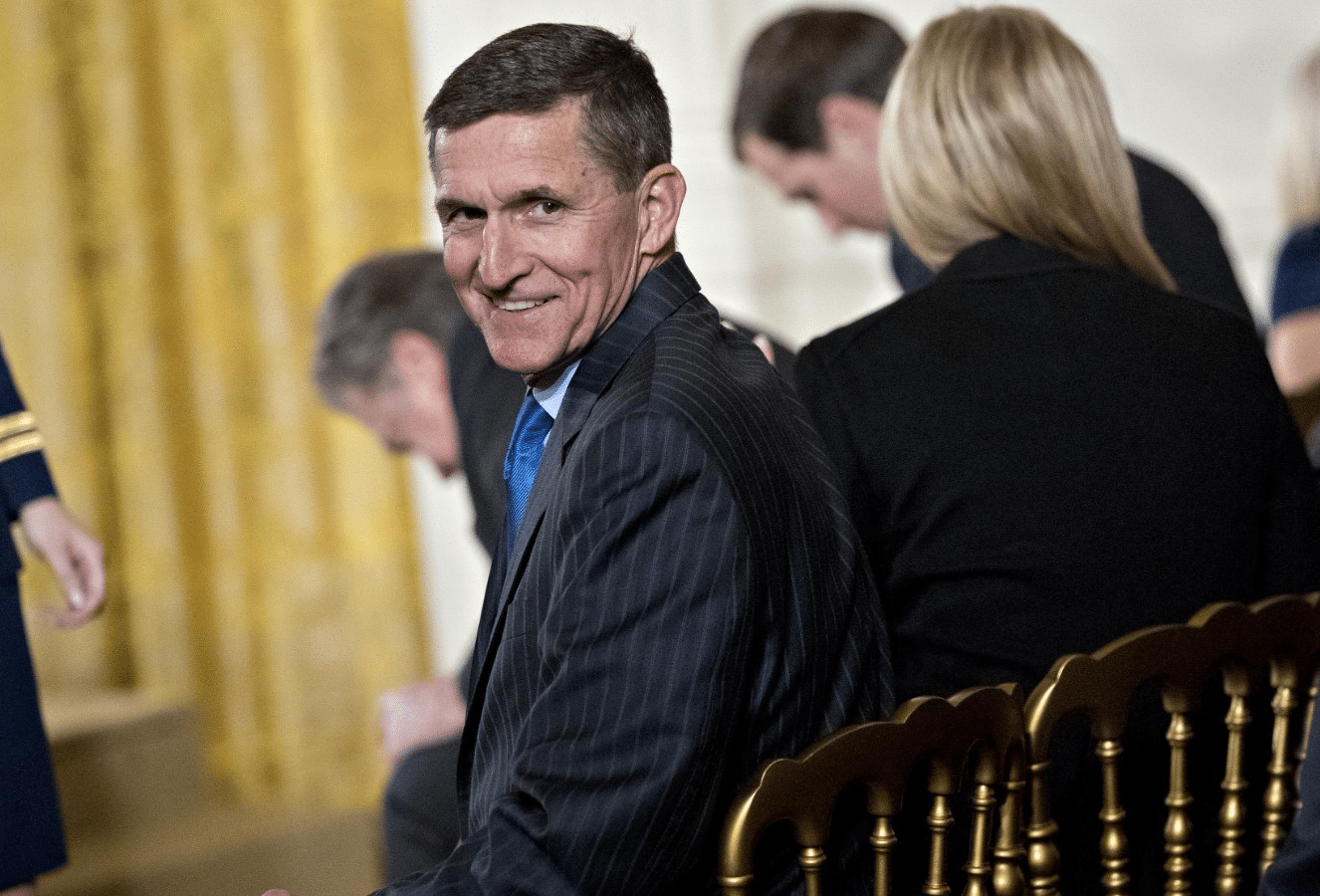 Liberals MELTDOWN Over Flynn Exoneration
