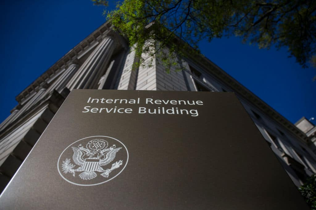 IRS Sent $1.4 Billion in Stimulus Checks to Dead People