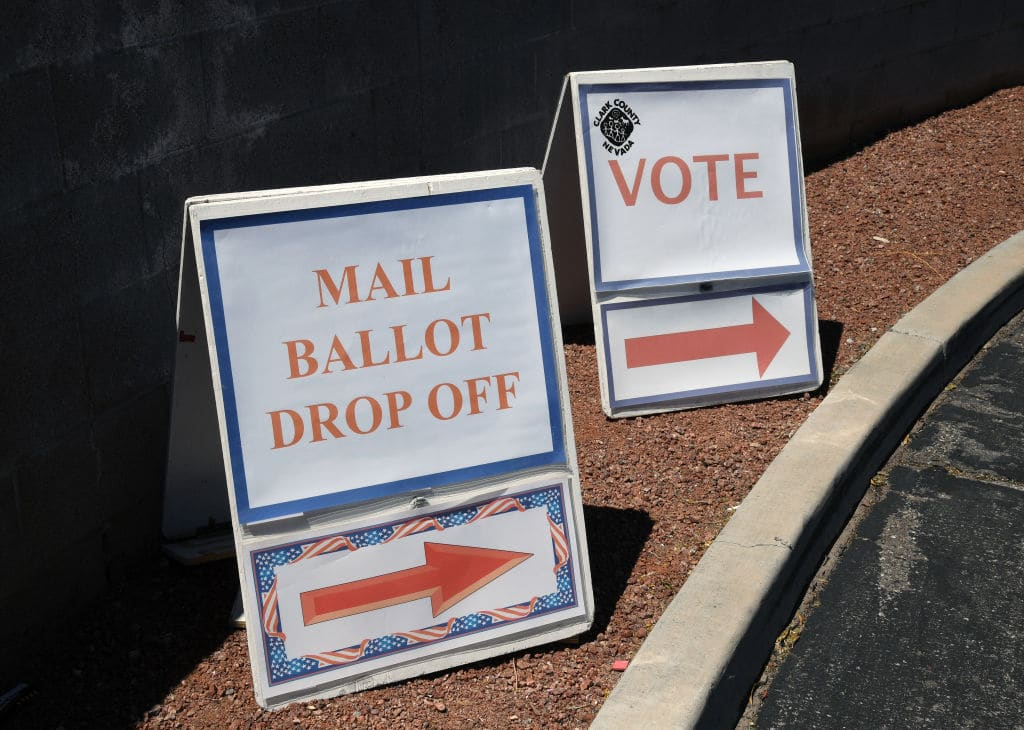 Utah County Mails Out More Than 13K Ballots With No Signature Line