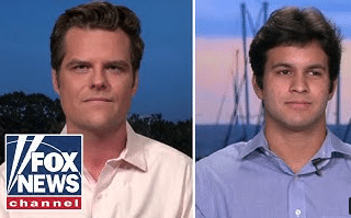Matt Gaetz Opens Up About His Adopted Son, Gets Defended by an Unlikely Source