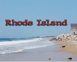 Because of Slavery Connotations, Rhode Island May Change Its Official Name